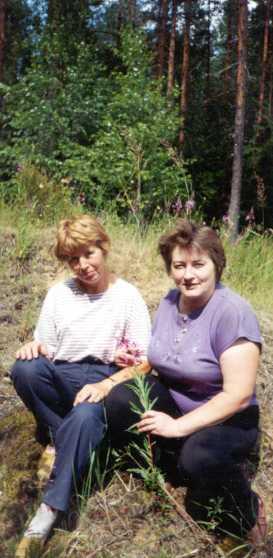 1997 Ilze&Ludmila
