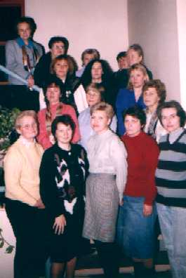 Course of Nursing 2001