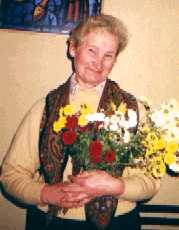 Nina Baburina