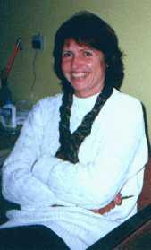 Sandra Vindzola